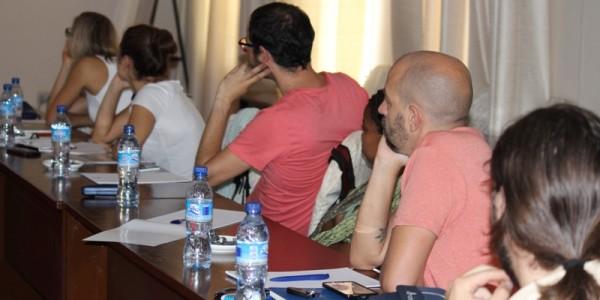 greene – Kick off meeting (8)